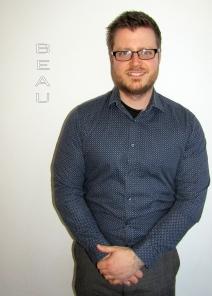Beau Blewer - Art Director Hairdresser & Colourist